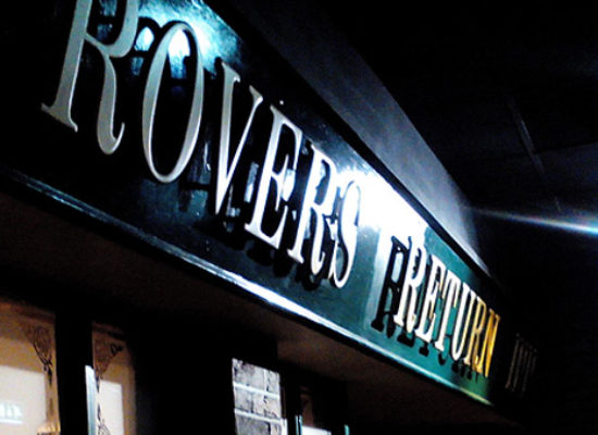 The life and times of Coronation Street's Rovers Return Inn
