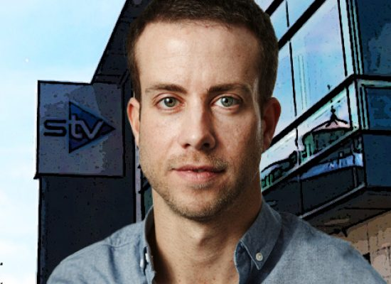 Peter Collins becomes Head of Specialist Factual at STV