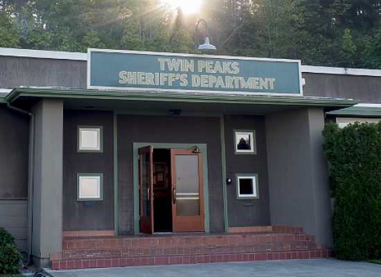 Sky Atlantic return to Twin Peaks this week
