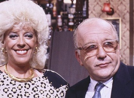 Telly Today: Classic Coronation Street