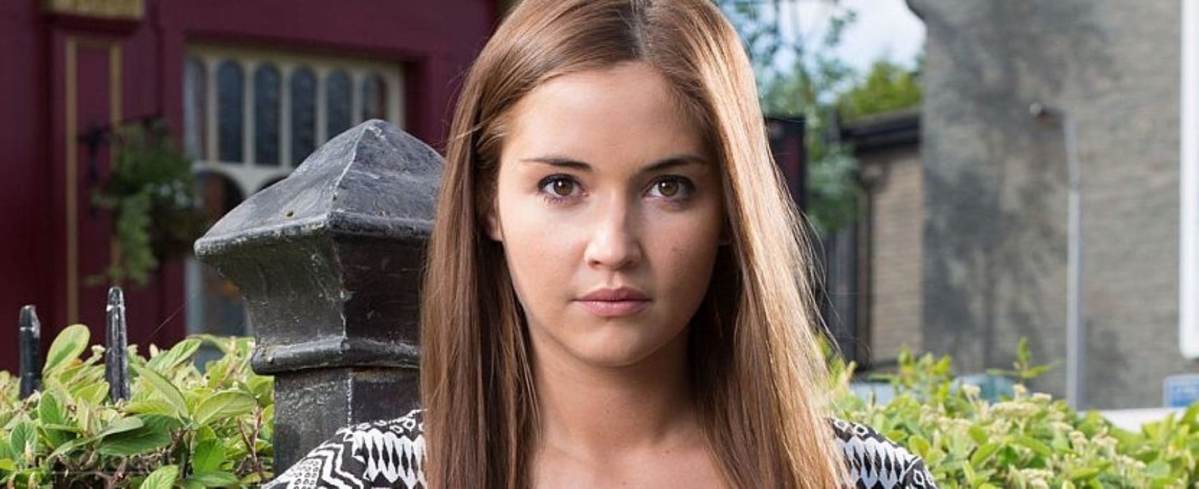 Jacqueline Jossa and Lorna Fitzgerald to leave EastEnders