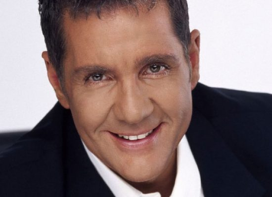 Dale Winton joins Channel 5 for Before They Were Famous