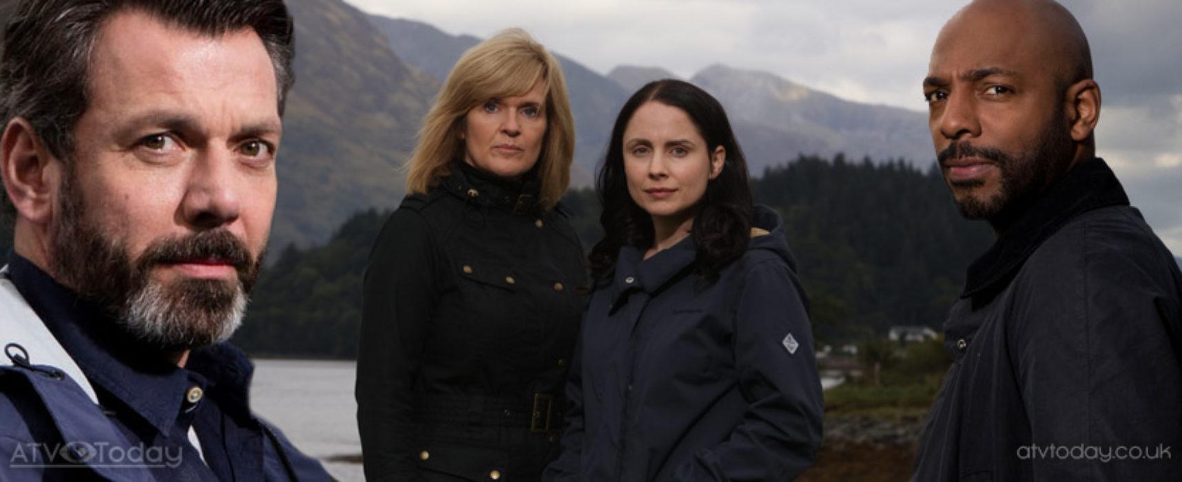 ITV head tonight to The Loch
