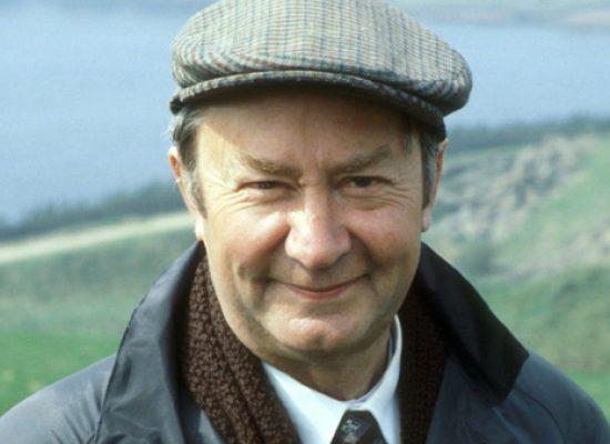 Last of the Summer Wine actor Peter Sallis dies