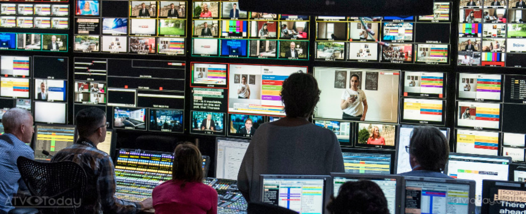 ITV and Sky News outline plans for December General Election coverage