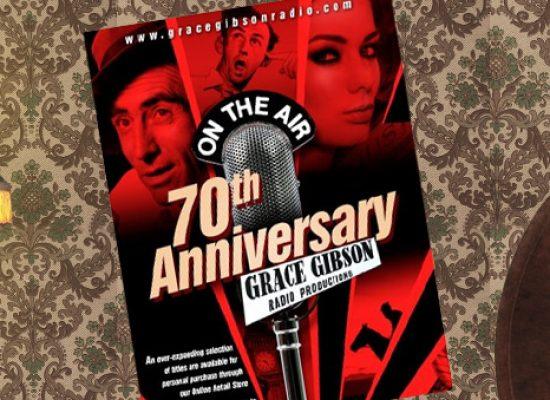More Grace Gibson radio classics on CD