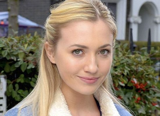 Tilly Keeper talks EastEnders