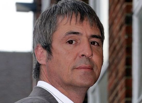 Neil Morrissey slams Waterloo Road