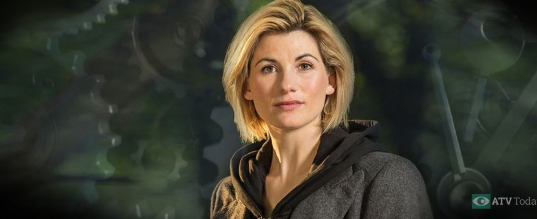 BBC reveal Doctor Who return date for 2020