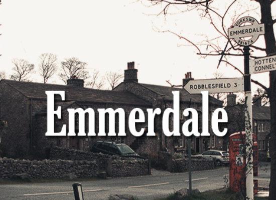 Joseph Gilgun quits Emmerdale