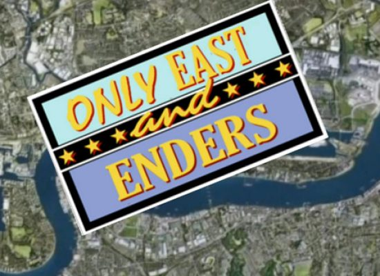 Only East and Enders showcases the worst of current EastEnders plots and production