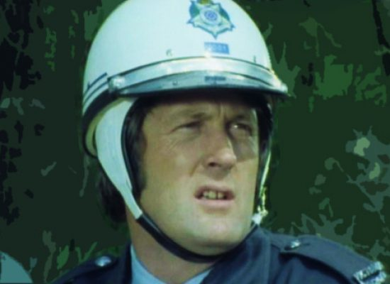 Every episode of Matlock Police now on DVD