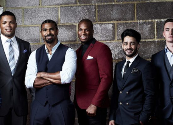 UKTV boost sport on Dave with boxing deal
