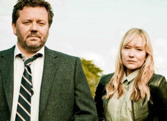 New Zealand crime drama The Brokenwood Mysteries released on DVD