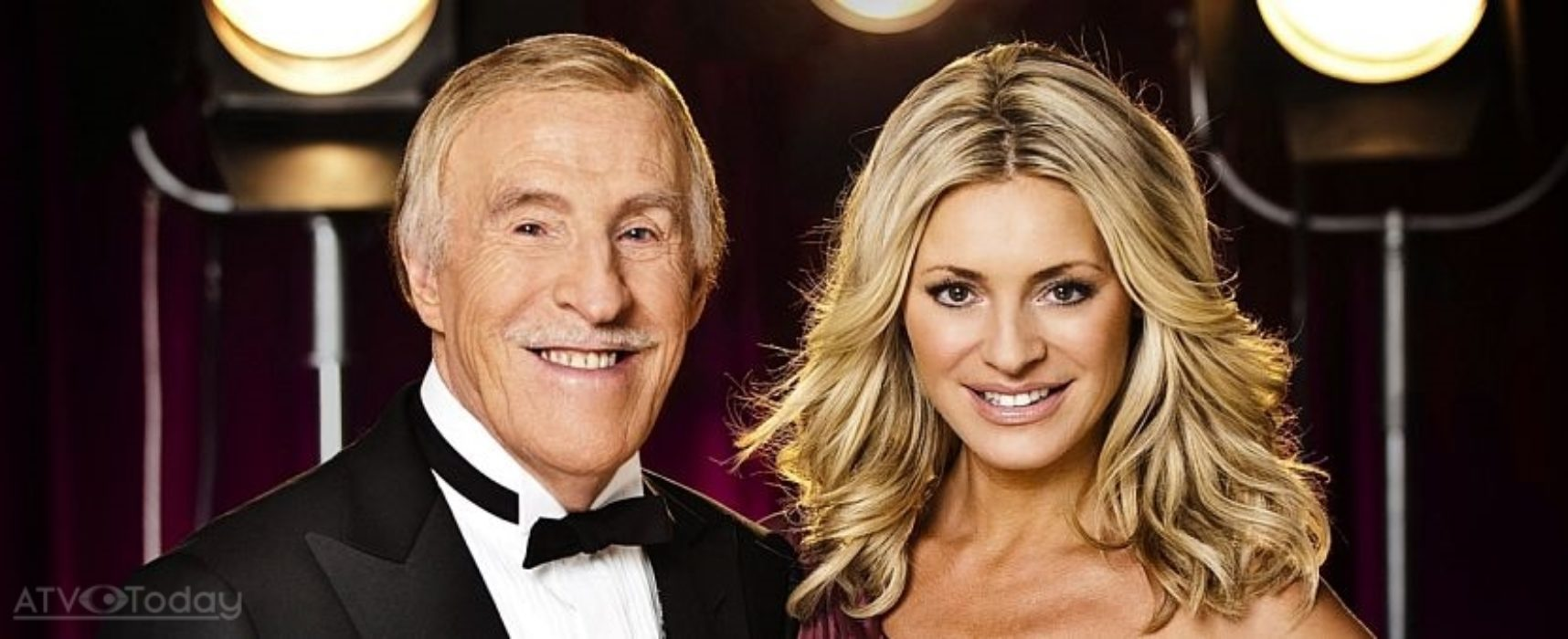 Beeb release details on Strictly Come Dancing 2017