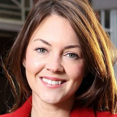 Lacey Turner taking a break from EastEnders