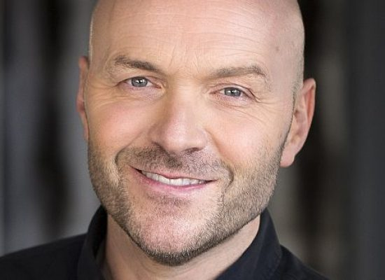 Simon Rimmer confirmed for Strictly Come Dancing 2017