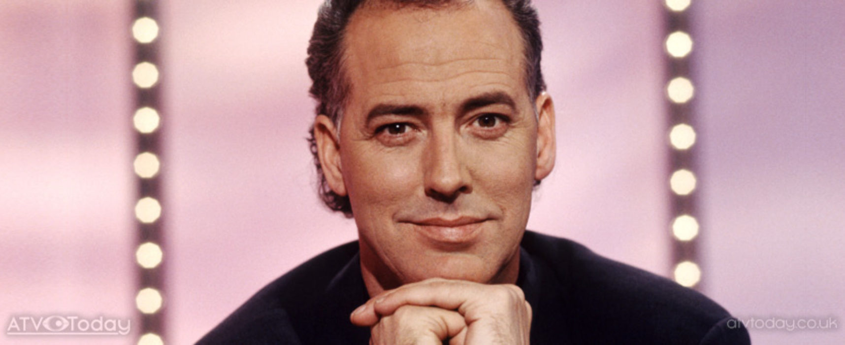 Michael Barrymore and Maura Higgins for Dancing on Ice 2020