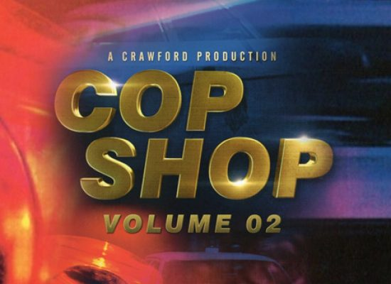 More of the Cop Shop on DVD