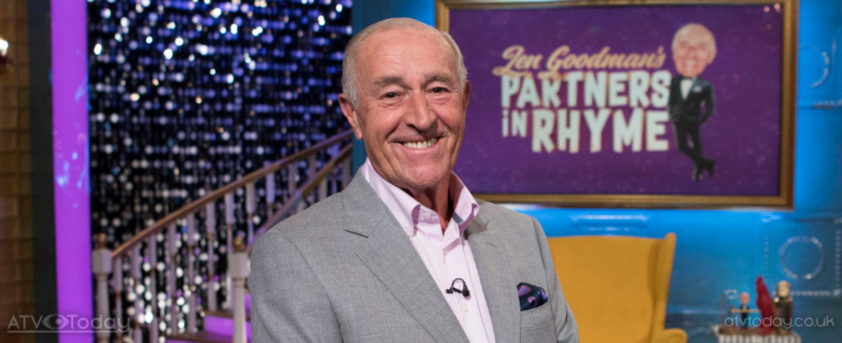 The best on the Box: Brucie, rhymes and sheds