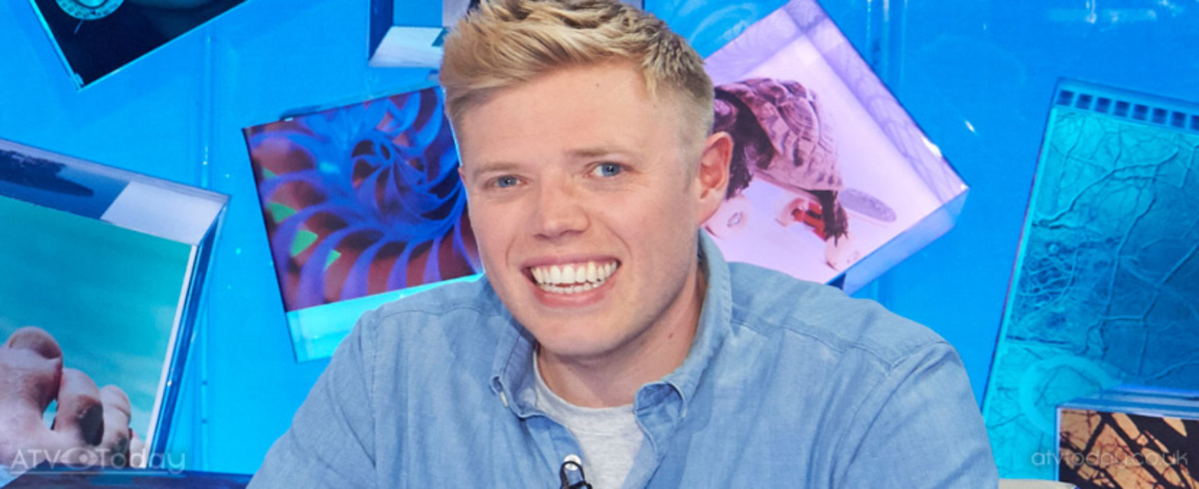 Rob Beckett to host prime time BBC entertainment series