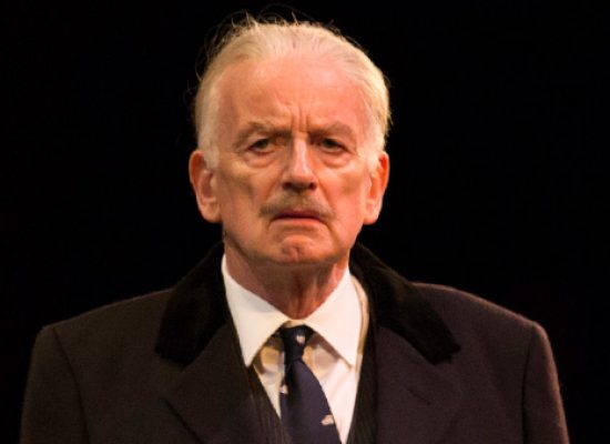 Ian McDiarmid to portray MP Enoch Powell in What Shadows