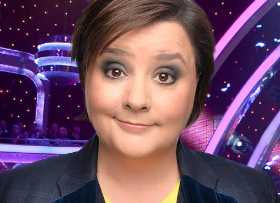 Susan Calman heads from Radio 4 to the Strictly ballroom