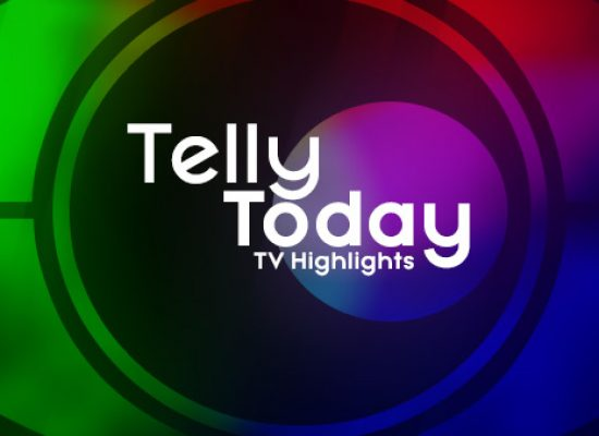 Telly Today: Dogs, bowls and a road trip