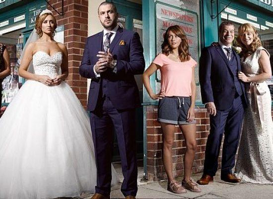 Coronation Street reveals sixth episode slot