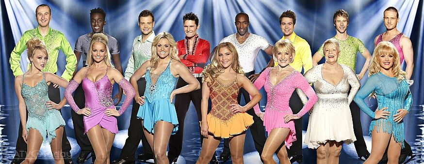 Dancing On Ice Farewell Toughest Series Atv Today