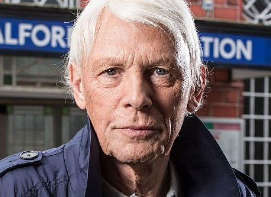 Paul Nicholas open to Walford comeback