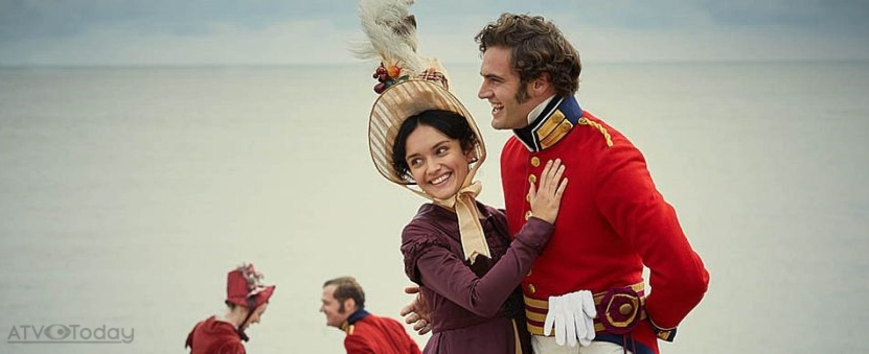 Cast announced for ITV's Vanity Fair