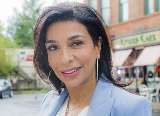 Shobna Gulati joins River City