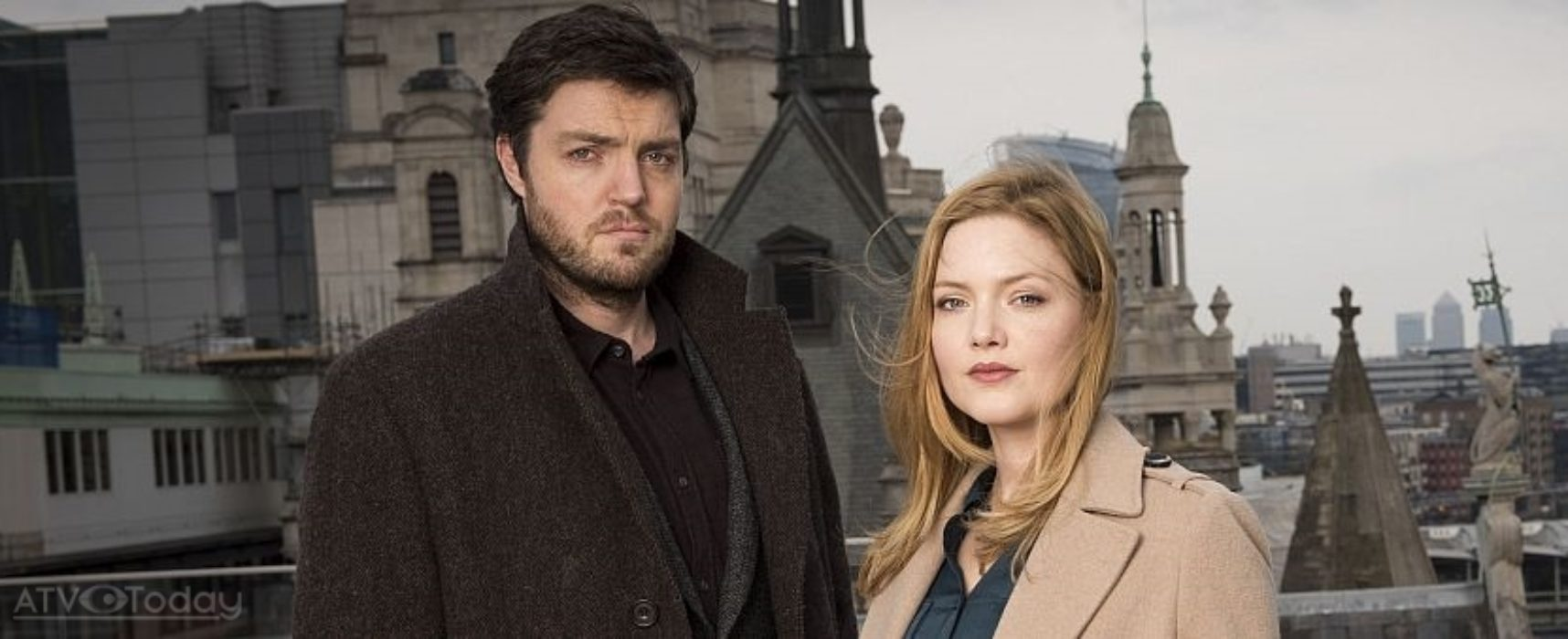 The Strike Series to return to BBC One in 2018
