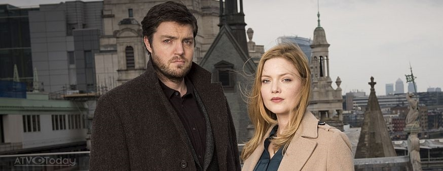 The Strike Series to return to BBC One in 2018   ATV Today