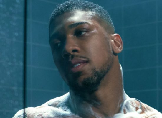 BBC One to air Anthony Joshua documentary