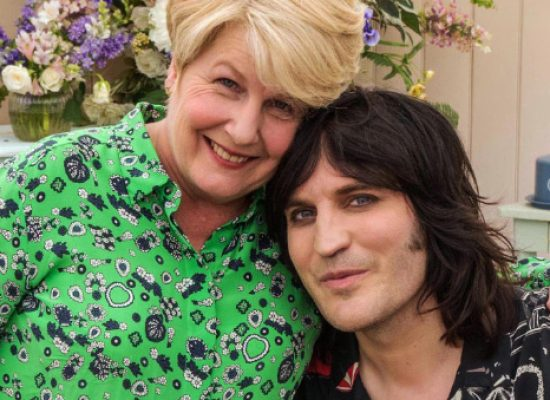 Channel 4 launches uplifting campaign celebrating Bake Off and its uniting of the nation