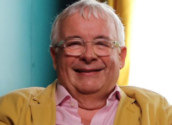 Actor Christopher Biggins talks phone snatch