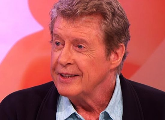 Michael Crawford and Freddie Flintoff join ITV for Palladium musicals show