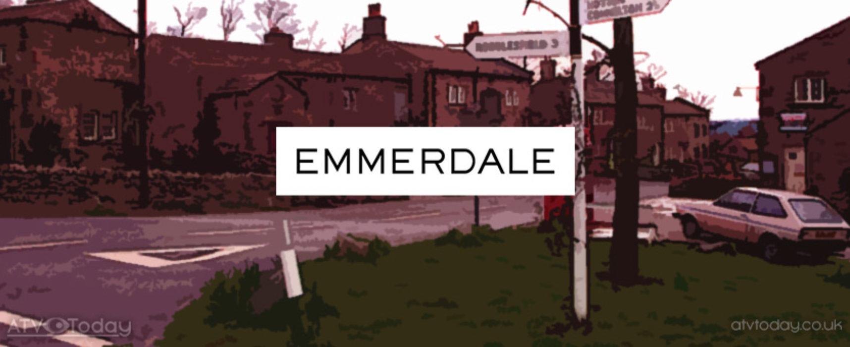 Old Bill meets Emmerdale