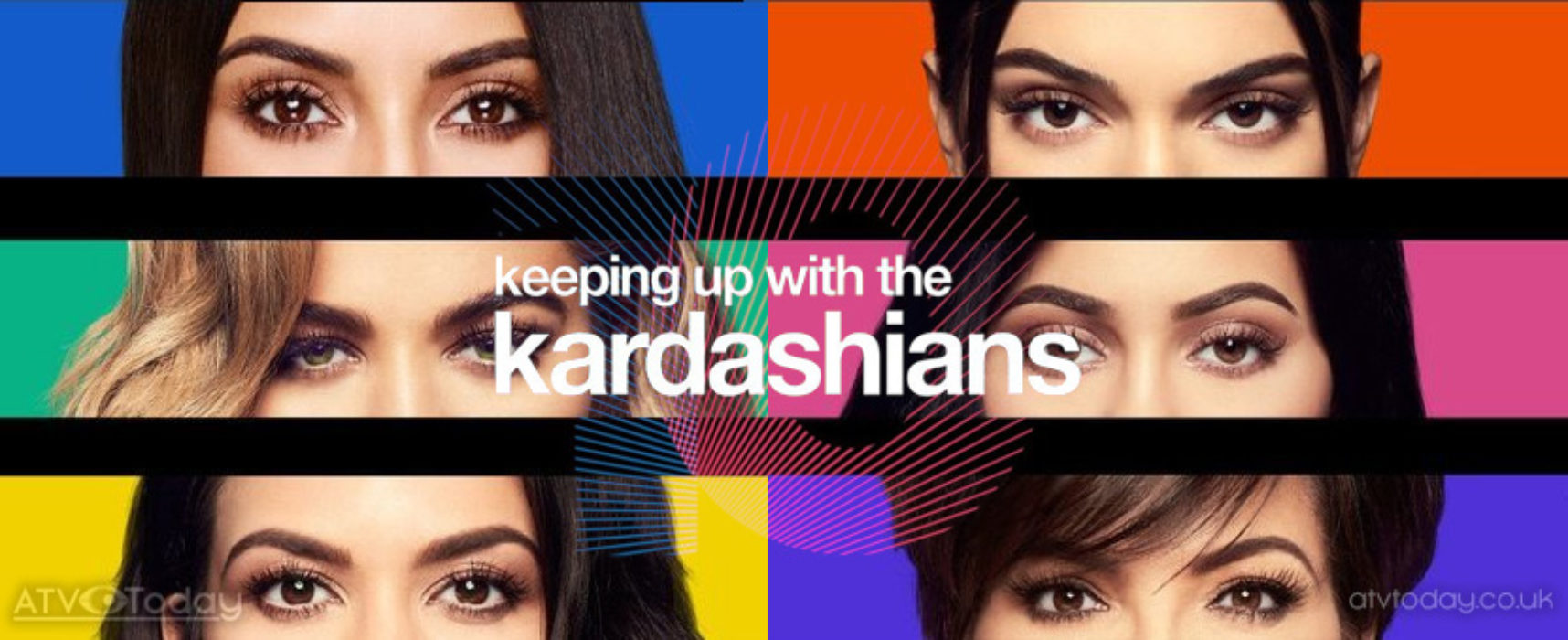 London's Saatchi Gallery to host '10 Years of Keeping Up With The Kardashians' celebration