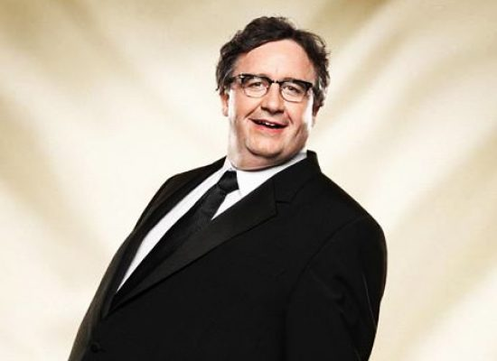 Mark Benton and Jo Joyner to lead star in BBC daytime drama