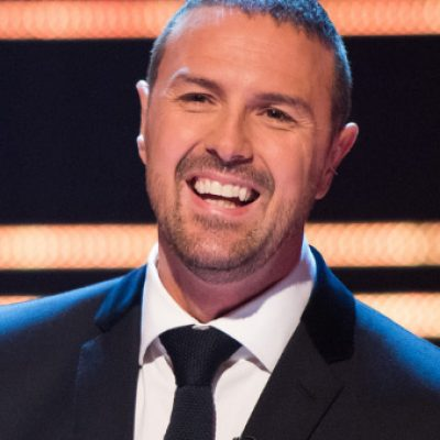Celebrity Juice confirms Paddy McGuiness as new team captain