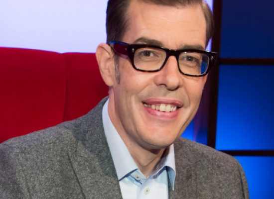Richard Osman set to return with more House of Games
