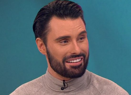 Rylan Clark-Neal to host entertainment series for UKTV