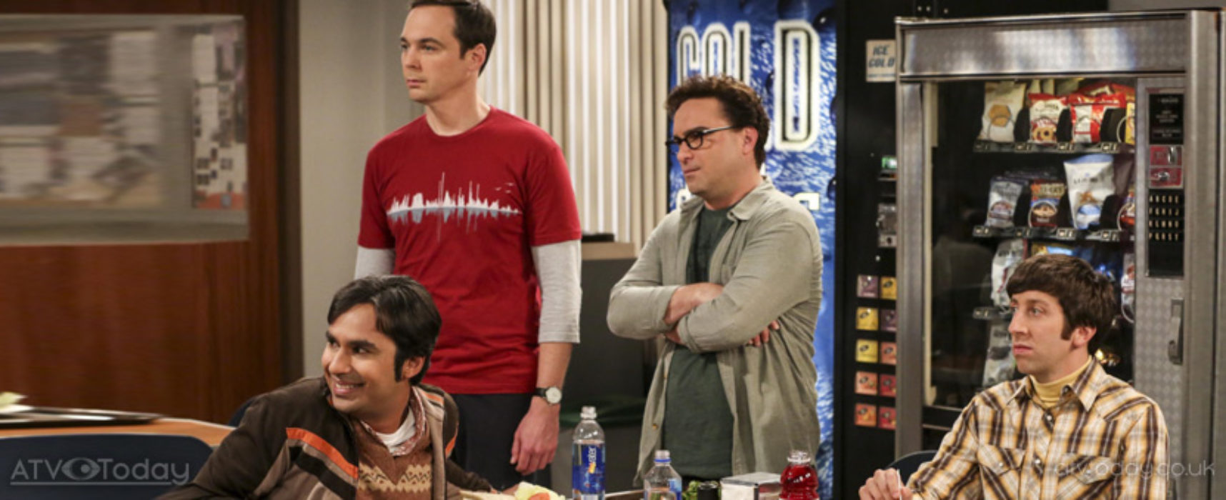 E4 to screen The Big Bang Theory spin-off