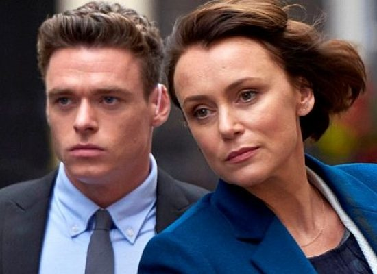 Richard Madden and Keeley Hawes to star in BBC One drama Bodyguard