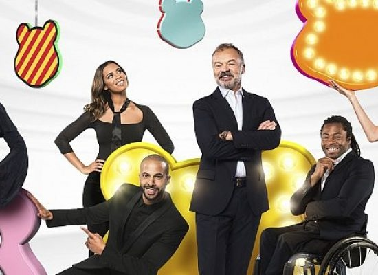Children In Need 2017 presenter line up announced