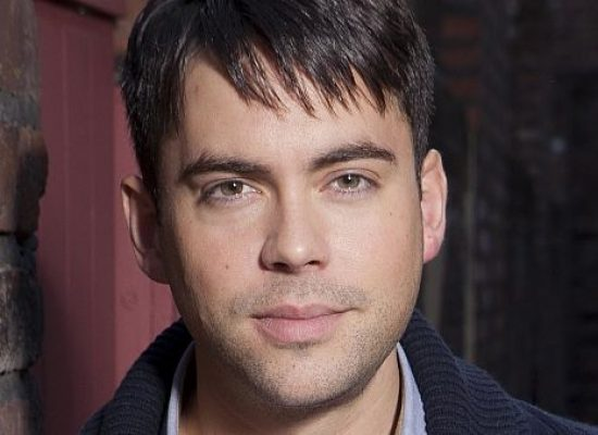 Coronation Street axes Bruno Langley