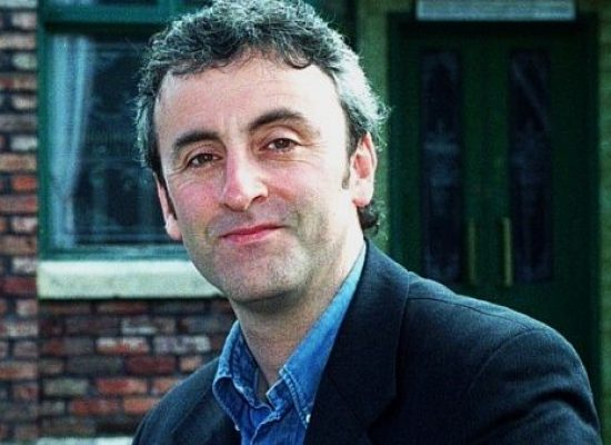 Coronation Street exec Kieran Roberts steps down